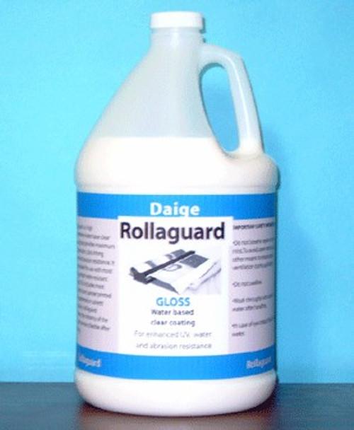 Rollaguard Liquid Laminate Water based Gallon - Gloss