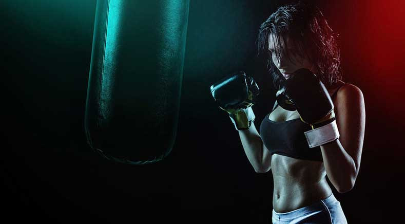 How To Clean And Deodorize  Your Boxing & MMA Gloves