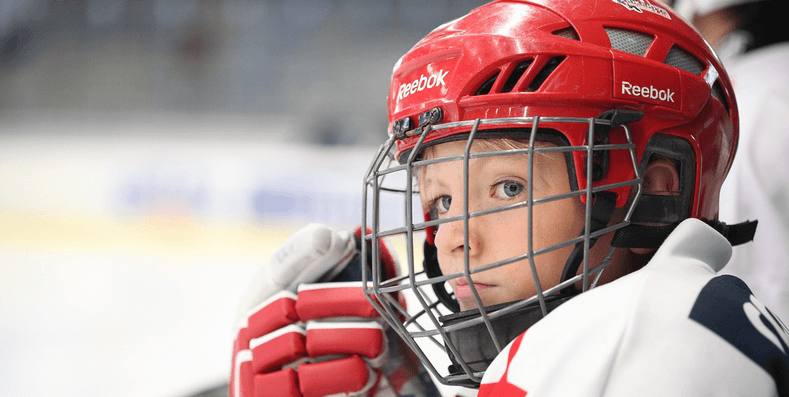 How To Keep Hockey Equipment Clean And Odor-Free
