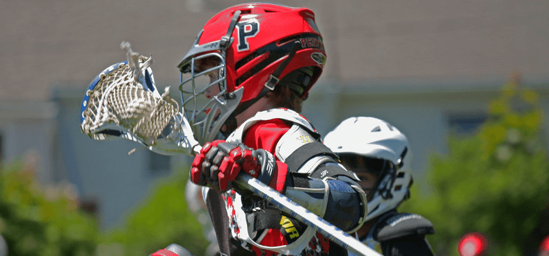 How To Keep Lacrosse Equipment Clean and Odor-Free
