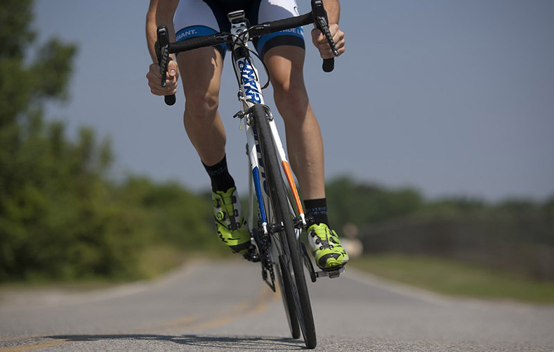 How To Deep Clean Cycling Shoes