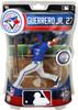 "Vladimir Guerrero Jr. (Toronto Blue Jays) 2019 MLB 6"" Figure Imports Dragon (Pre-Order ships August)"