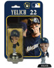 "Christian Yelich (Milwaukee Brewers) 4"" MLB Bobble Head #4"