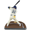 """Christian Yelich (Milwaukee Brewers) 2020 MLB 6"""" Figure Imports Dragon (Pre-Order ships March)"""