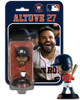 "Jose Altuve (Houston Astros) 4"" MLB Bobble Head #3"