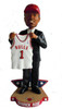 Derrick Rose (Chicago Bulls)  2008 NBA Draft #1 Pick Bobble Head Forever Exclusive #/300
