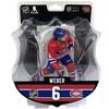 "Shea Weber (Montreal Canadiens) 2021-22 NHL 6"" Figure (PRE-ORDER Ships November)"