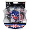 "Alexis Lafreniere (New York Rangers) 2021-22 NHL 6"" Figure (PRE-ORDER Ships November)"