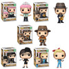 Parks and Recreation Complete Set (5) Series 2 Funko Pop! (PRE-ORDER Ships June)