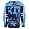 Kevin Durant (Oklahoma City Thunder) NBA Player Ugly Sweater