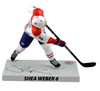 """Shea Weber (Montreal Canadiens) 2016-17 NHL 6"""" Figure Imports Dragon Wave 1"""