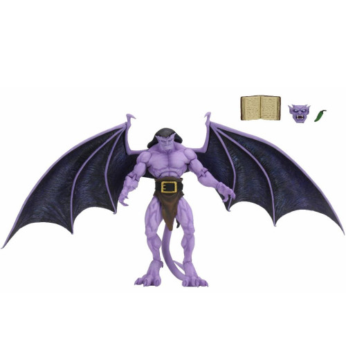 "Ultimate Goliath (Gargoyles) 7"" Scale Action Figure by NECA (PRE-ORDER Ships July)"