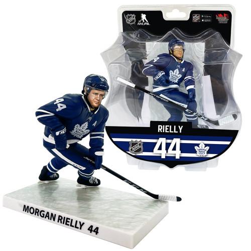 "Morgan Rielly (Toronto Maple Leafs) 2021-22 NHL 6"" Figure (PRE-ORDER Ships November)"