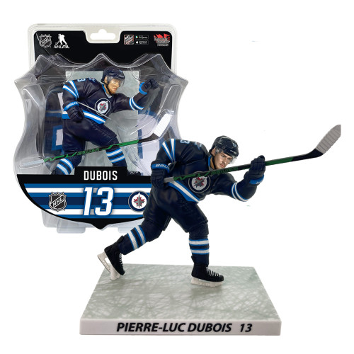 "Pierre-Luc Dubois (Winnipeg Jets) 2021-22 NHL 6"" Figure (PRE-ORDER Ships November)"