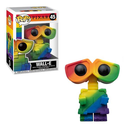 Wall-E (Disney Pride 2021) Funko Pop!