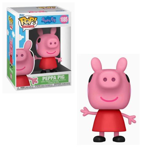 Peppa Pig (Peppa Pig) Funko Pop! (PRE-ORDER Ships December)