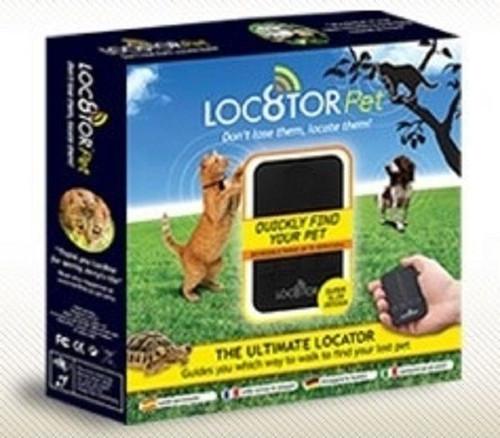 Loc8tor Pet Handheld Pet Finder / Pet Locator