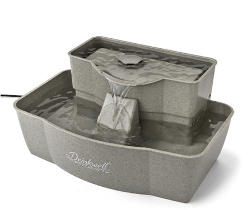 Drinkwell PWW00-13708 Multi Level Pet Fountain