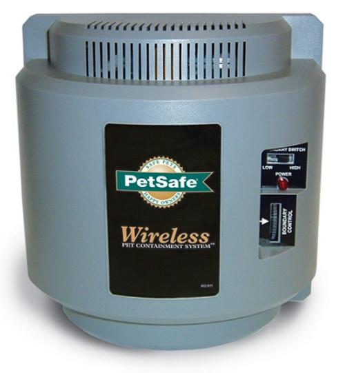 PetSafe IF-100 Instant Fence Transmitter