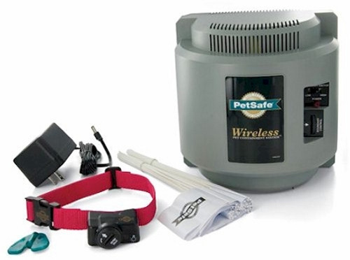 PetSafe PIF-300 Wireless Instant Dog Fence