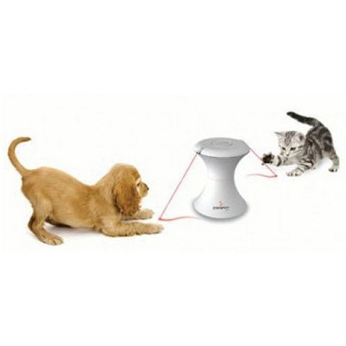 Petsafe FroliCat PTY00-14225 Dart Duo Interactive Laser Light