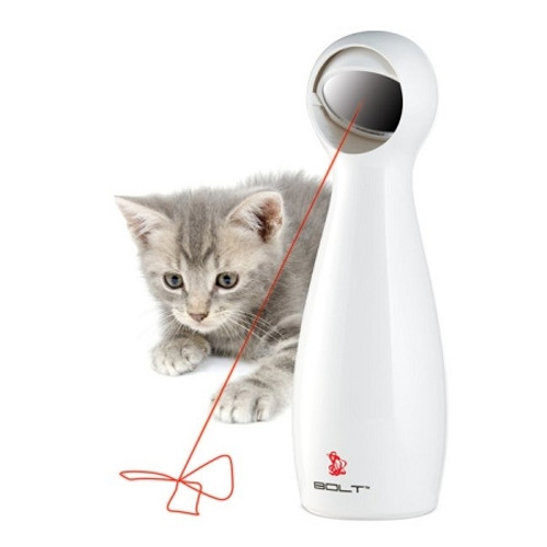 Petsafe FroliCat PTY00-14244 FroliCat Bolt Interactive Toy