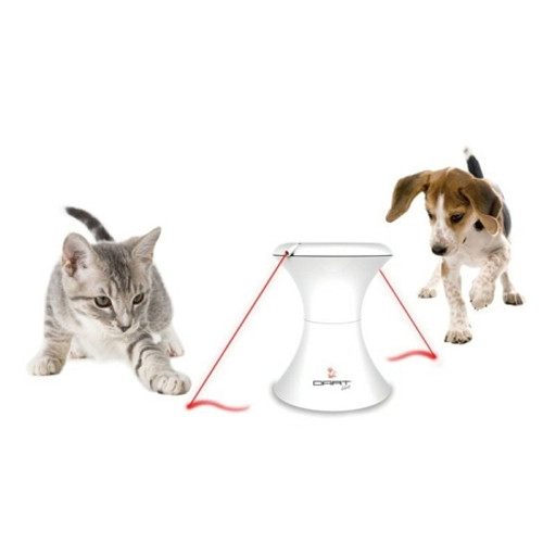 Petsafe FroliCat PTY00-14246 Dart Interactive Pet Toy