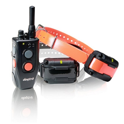 Dogtra 302M Element Hunter Series 2 Dog 1/2 Mile Remote Trainer