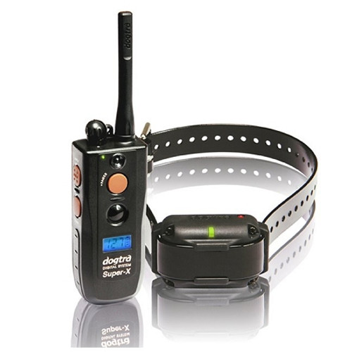 Dogtra 3500NCP Super-X 1 Mile Remote Trainer