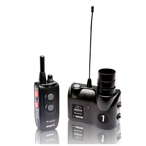 Dogtra RR-DELUXE Remote Release Deluxe Remote Receiver and Transmitter