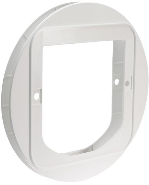 SureFlap Cat door Mounting Adaptor (White)