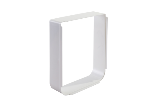 SureFlap Microchip Pet Door  Tunnel Extender (White)