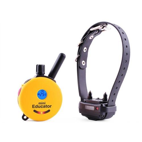 E-Collar Mini Educator 1/2 Mile Remote Dog Trainer
