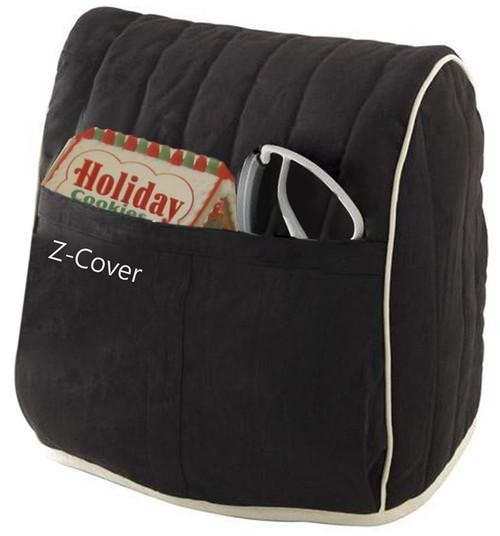 Z-Cover Mixer Cover - Black