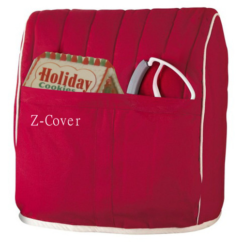 Z-Cover Mixer Cover - RED