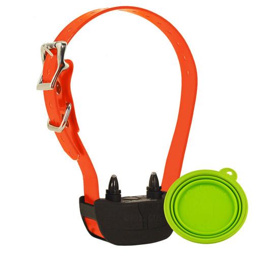 SportDog SDR-AF Add A Dog Collar + FREE Travel Bowl