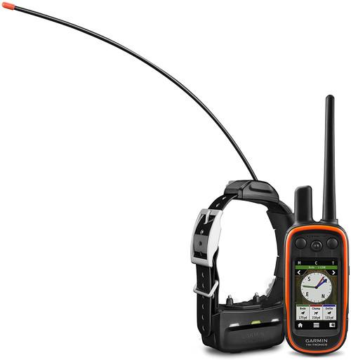 Garmin Alpha 100 TT 15 Dog GPS E-Collar Bundle