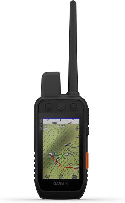 Garmin Alpha 200i Handheld GPS 010-02230-50 inReach Technology for TT15, T5 Mini, T5, T5 Mini