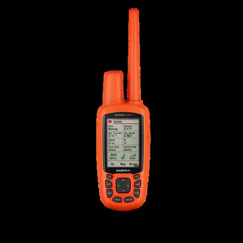 Garmin Astro 900 Handheld GPS (US & Canada) 010-02053-20