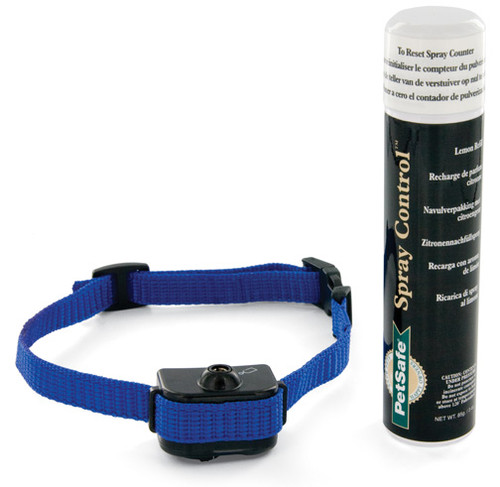 Petsafe PBC00-11283 Spray Bark Collar For Small Dogs