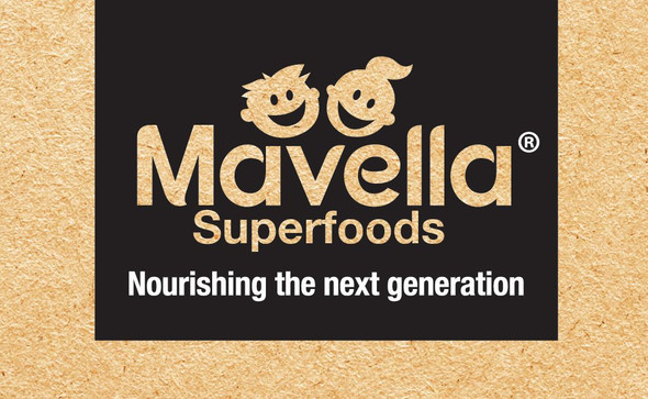 Mavella Superfoods All Things Blue 100g