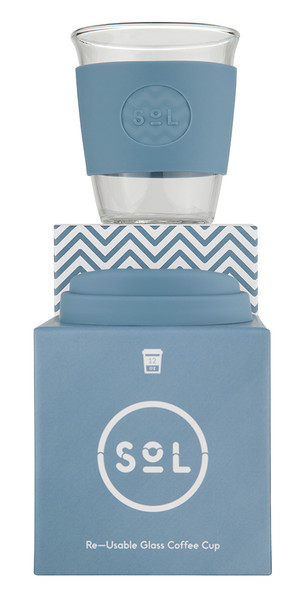 Sol Cup Blue Stone 355ml