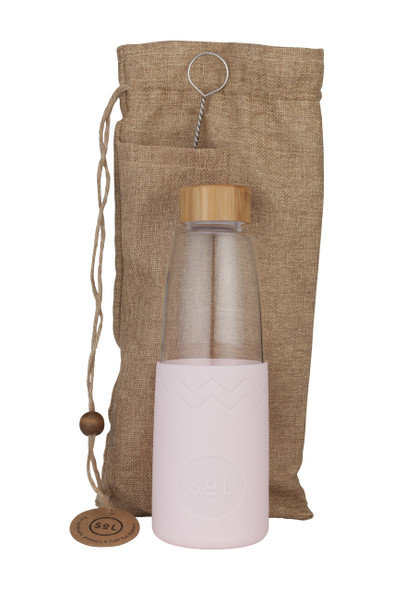 Sol Bottle Perfect Pink 850ml