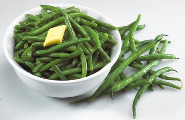 Edgell Beans Whole Baby 2Kg
