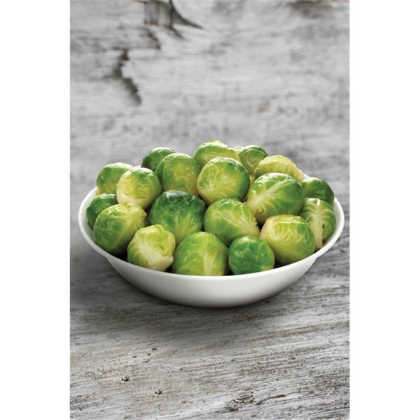 Mccain Brussel Sprouts 2Kg