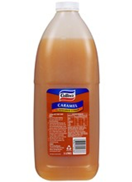 Cottees Topping Caramel 3L