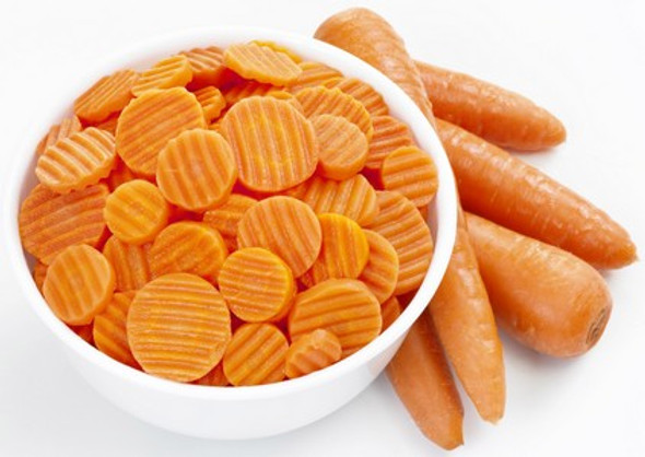 Natures Link Carrot Rings 2Kg