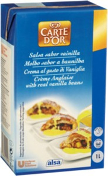Carte D'Or Creme Anglaise 1L
