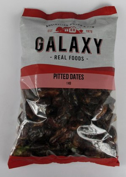 Galaxy Pitted Dates 1Kg
