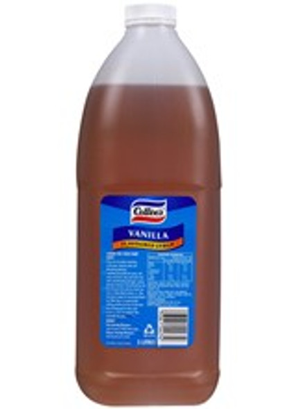 Cottees Topping Vanilla 3L
